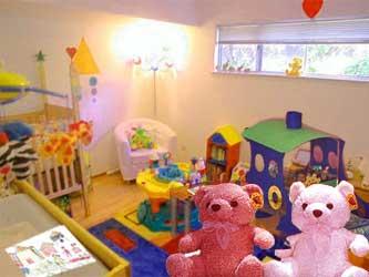 Kid Room Décor