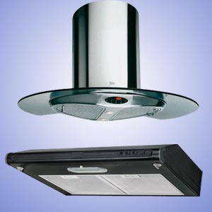 Kitchen Chimney Hoods