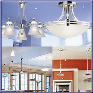 Kitchen Lighting Idea