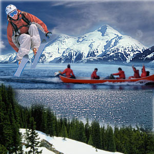 Alaska Adventure Travel