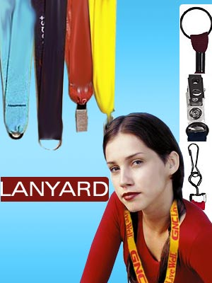 Lanyard