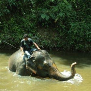 Laos Sightseeing