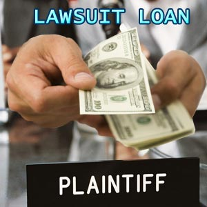Lawsuit Loan