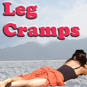 Leg Cramps at Night