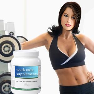 Low Carb Diet Supplement