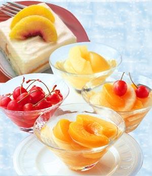 Low Fat Dessert