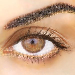 Makeup for Droopy Eyes