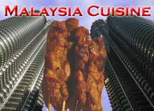 Malaysian Food Guide