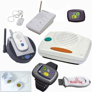 Medical Alert Devices
