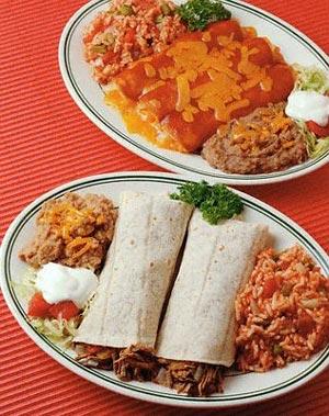 Mexican Food Recipe