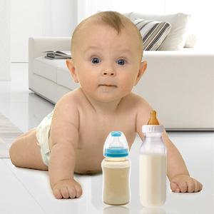 Milk Allergy in Infants