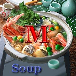 Mushroom Soup Recipes
