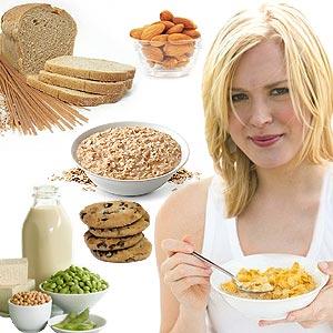 Natural Statins in Food