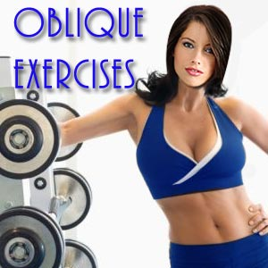 Oblique Exercises for Women