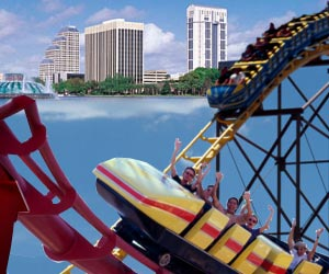 Orlando Florida Vacation