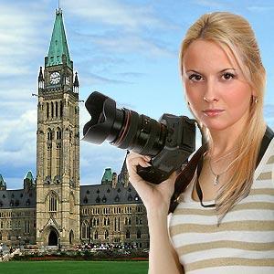 Ottawa Vacations