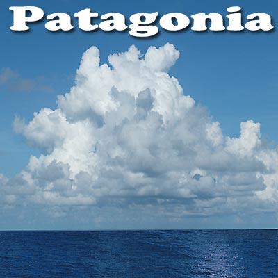 Patagonia Travel Cruise