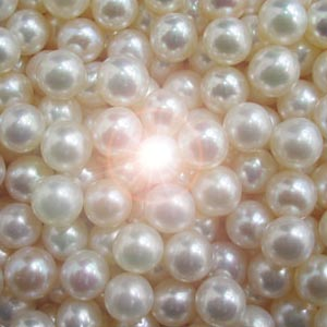 Cultured Pearl Jewelry