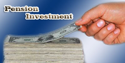 Pension Investment