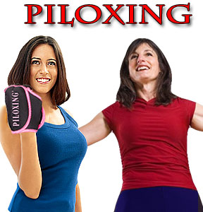 Piloxing Workout