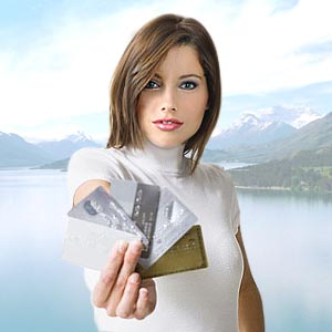 Prepaid Travel Money Card