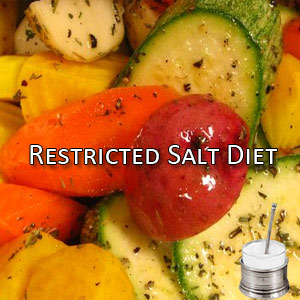 Restricted Salt Diet