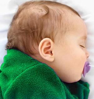 RSV in Infants