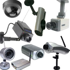 Network Surveillance Cameras