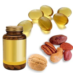 Selenium Supplements