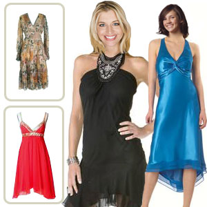 semi formal dresses<br />