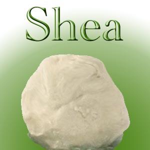Shea Butter Benefit