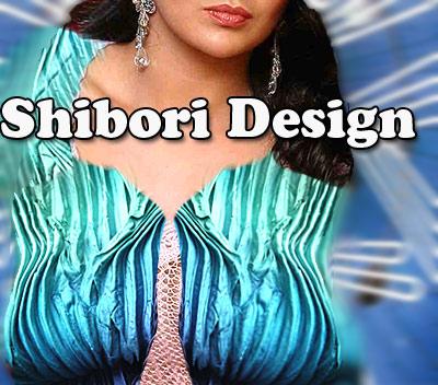 Shibori Design Techniques