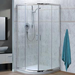 shower enclosures kits