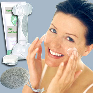 Skin Exfoliation