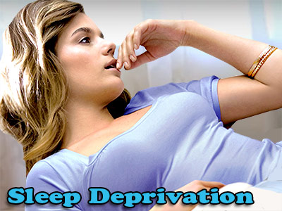 Sleep Deprivation in Women