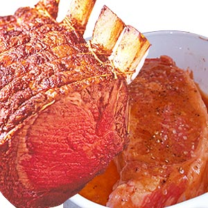 Steak Marinade Recipe