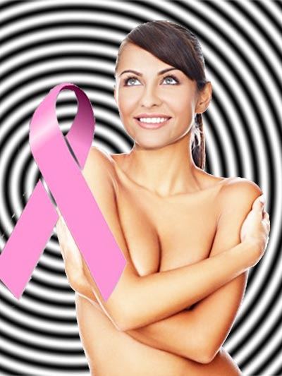 Stress and Breast Cancer