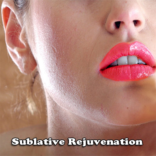 Sublative Rejuvenation