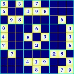 Sudoku Tips