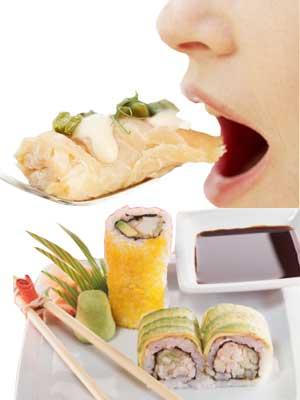 Recipe Sushi