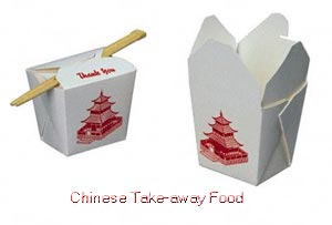 Chinese Food Recipe