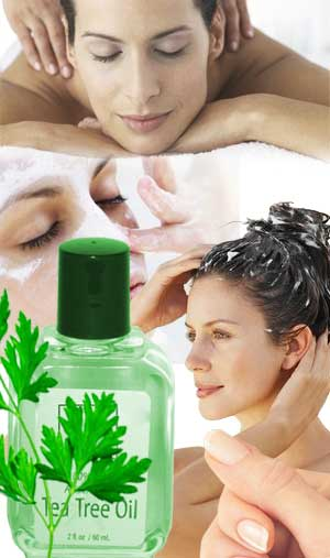 Tea Tree Oil Use