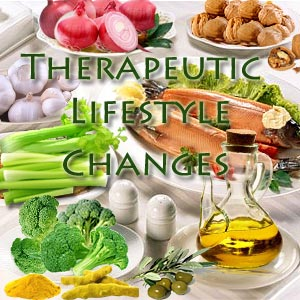 Therapeutic Lifestyle Changes Diet