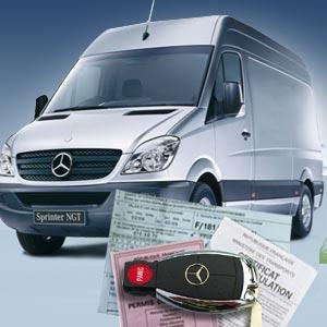 Transit Van Insurance