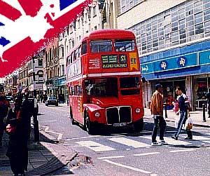 London Travel Package