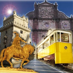 Travel Package Portugal