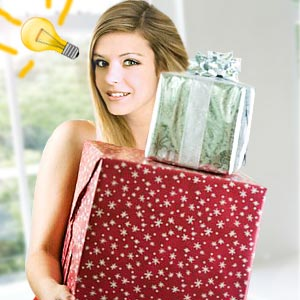 Unusual Gift Ideas for Women