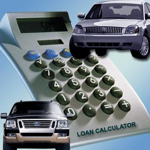 Used Car Loan Calculator