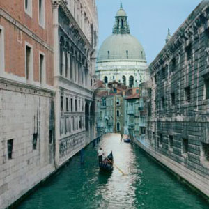 Venice Vacation