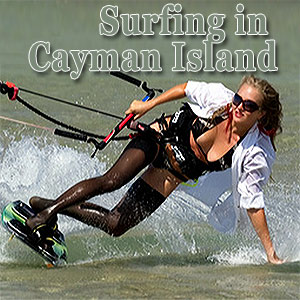 Visiting Cayman Islands